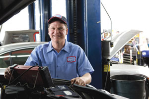 Engine Tune Up Garner